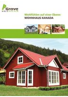 Haustyp Kanada